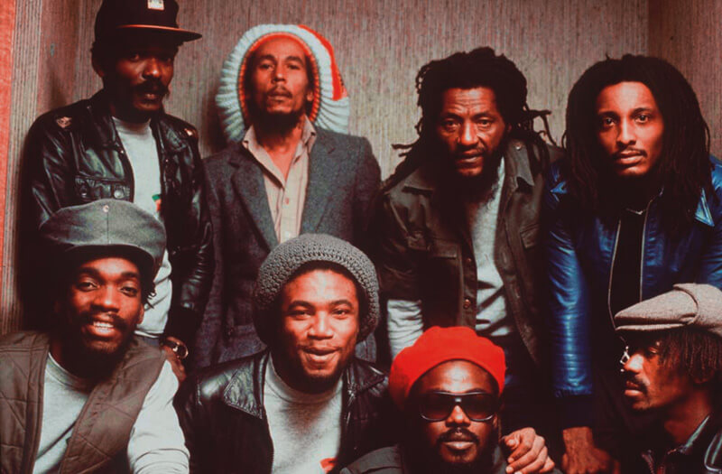 the wailers keeping the music alive the wailers