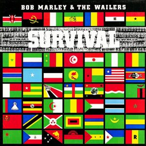 survival-bob-marley-and-the-wailers