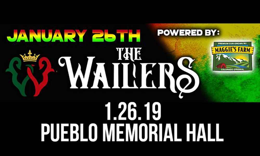 "Wailers define ""One Love"" at Memorial Hall"