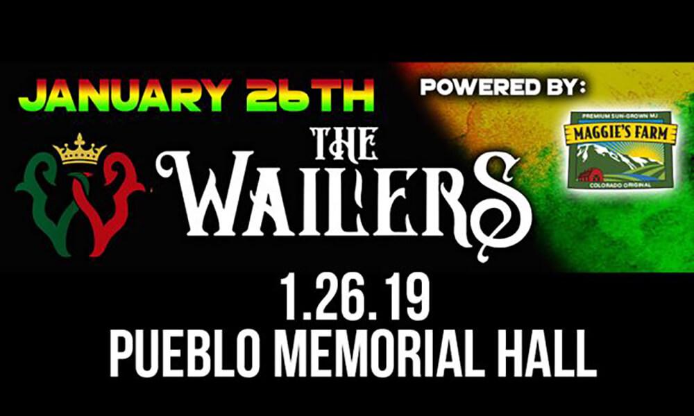 "Wailers define ""One Love"" at Memorial Hall"