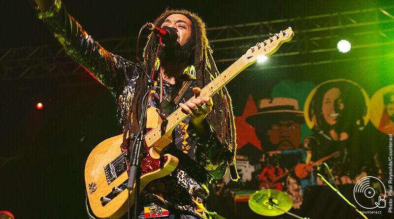 Review: The Wailers bask in a warm Brummie glow