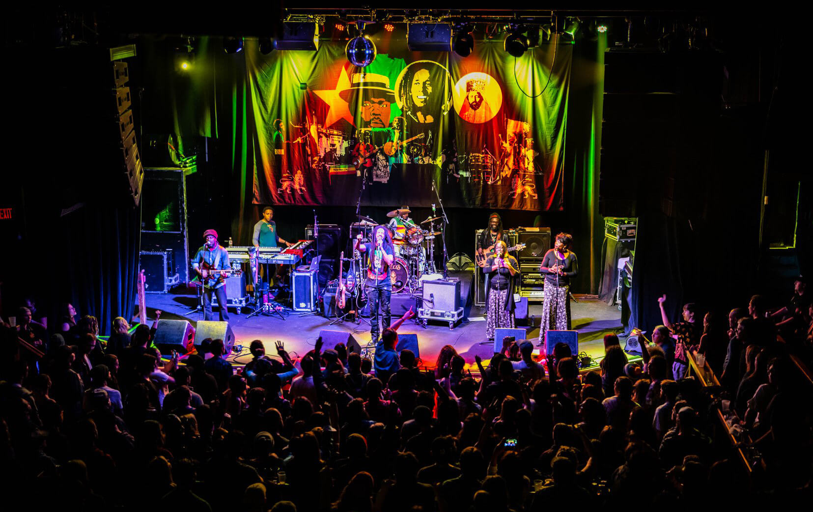 The Wailers 2020 Winter US Tour Kicks Off This Friday