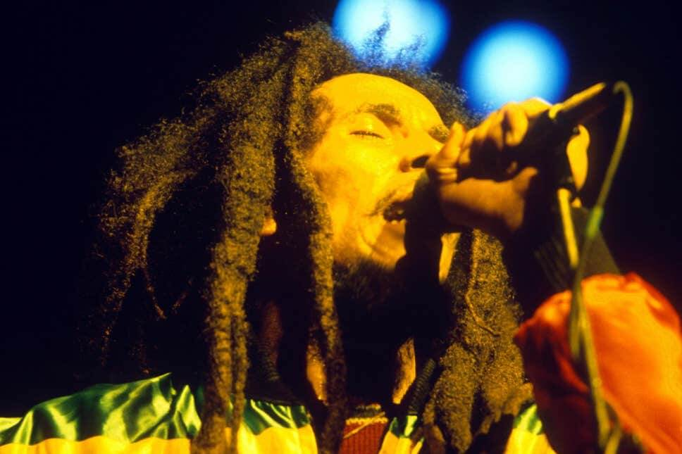 Bob Marley and the Wailers to be honoured with Blue Heritage Plaque
