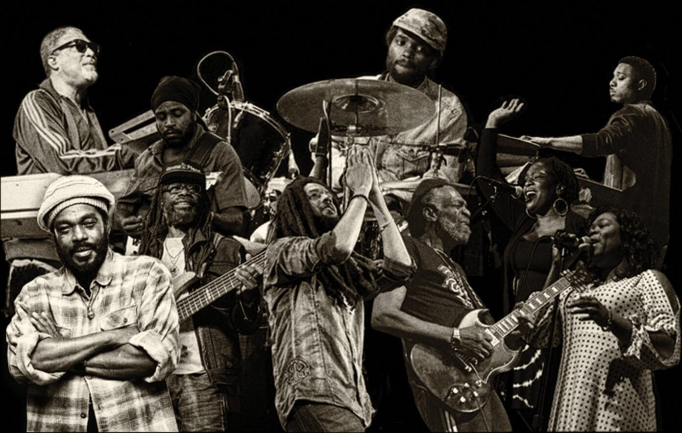 The Wailers announce Bluesfest 2020 sideshows – nme.com