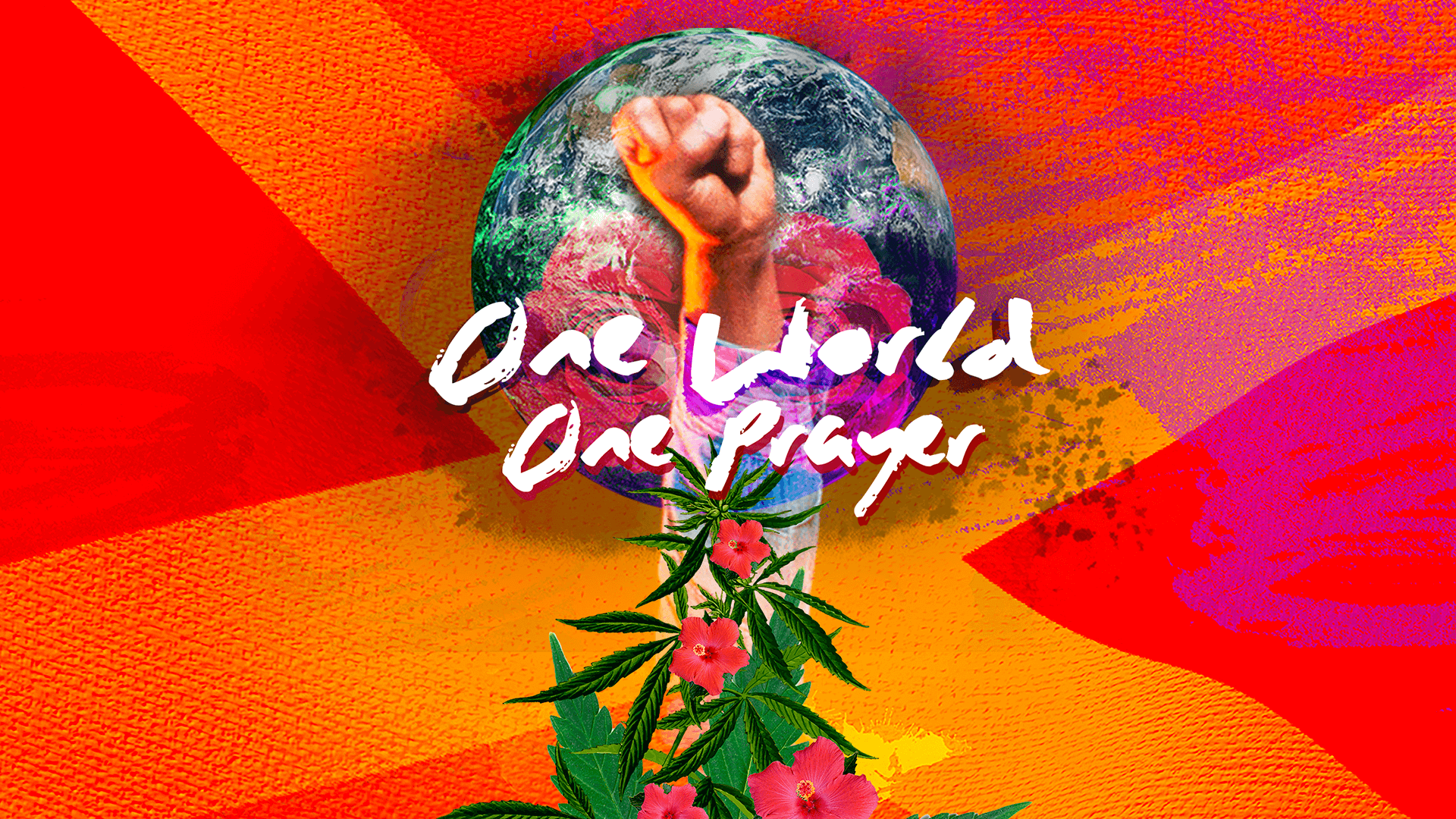 "THE WAILERS Release new track ""One World, One Prayer"" Featuring: Farruko, Shaggy, Skip Marley and Cedella Marley Produced and Written by Emilio Estefan"