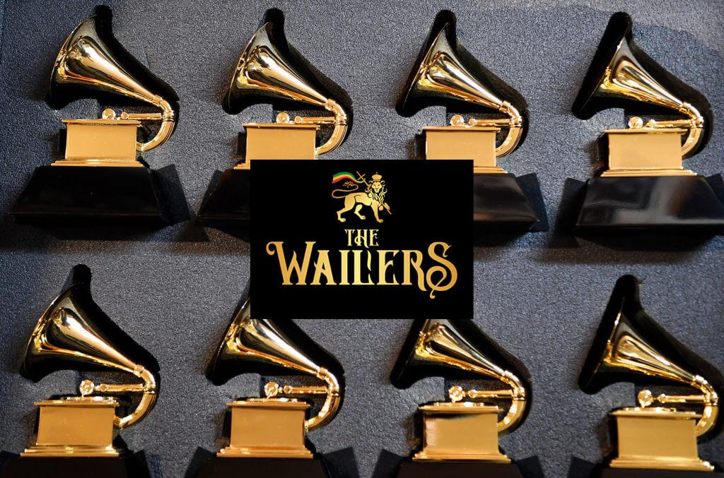 The Wailers' One World Grammy® Award Nominee for Best Reggae Album