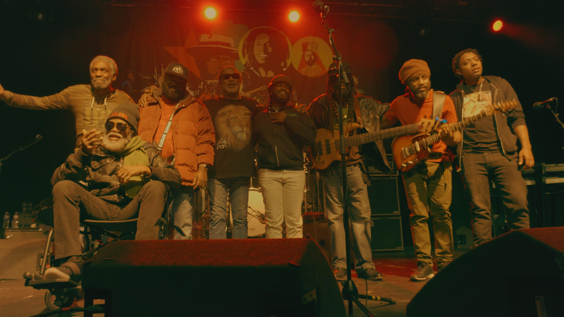 The Wailers 2022 UK TOUR – Performing songs from Legend, One World  plus other Greatest Hits