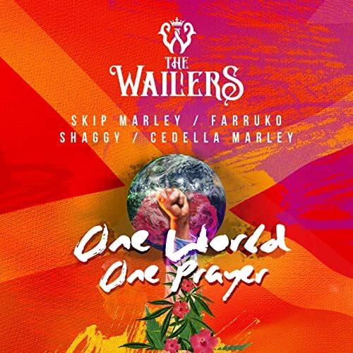 One World, One Prayer
